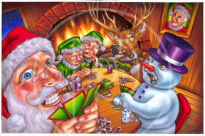 Funniest Christmas Cards